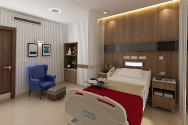 Modular Theater India, Best Surgical Centre in Uttar Pradesh